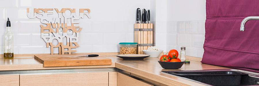 4 ideas para mejorar tu cocina