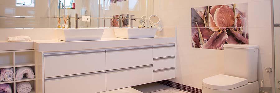 7 errores a evitar en la reforma de un baño