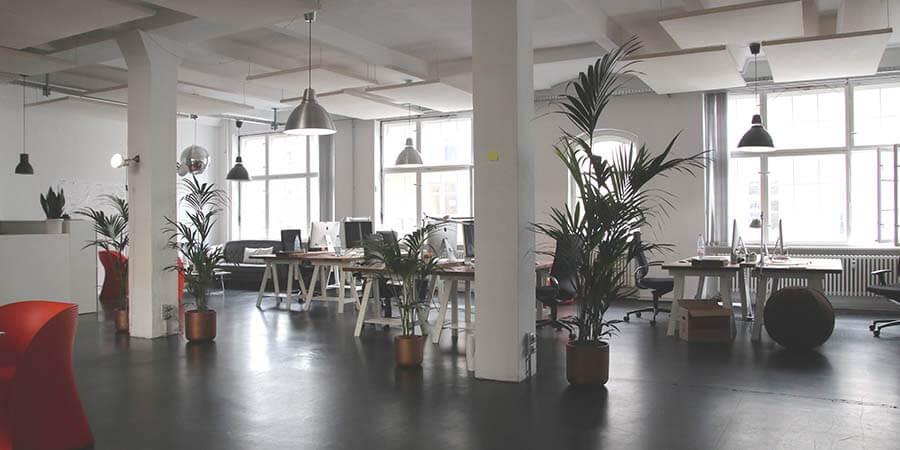 Cómo hacer una reforma integral de la oficina
