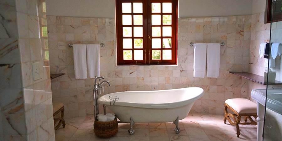 Claves para reformas de baños minimalista