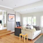 Mejores materiales para puertas de casa