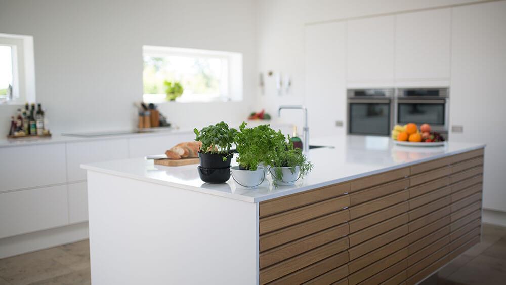Imagen de reforma de cocina